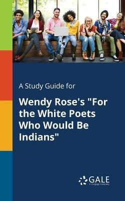 A Study Guide for We...
