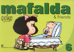 Mafalda & Friends #6 (de 10)