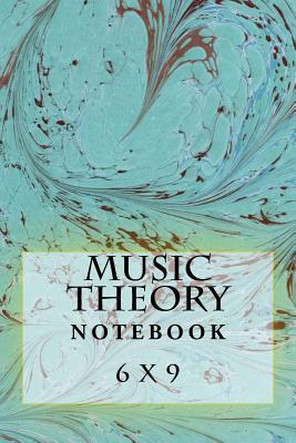 Music Theory Notebook