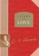 C. S. Lewis on Love
