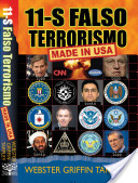 11-S Falso Terrorismo, Made in USA