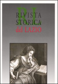 Rivista storica del Lazio vol: 13-14