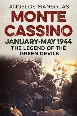 Monte Cassino, January-May 1944