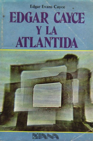 Edgar Cayce y la Atlántida