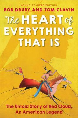 The Heart of Everything That Is Young Readers Edition