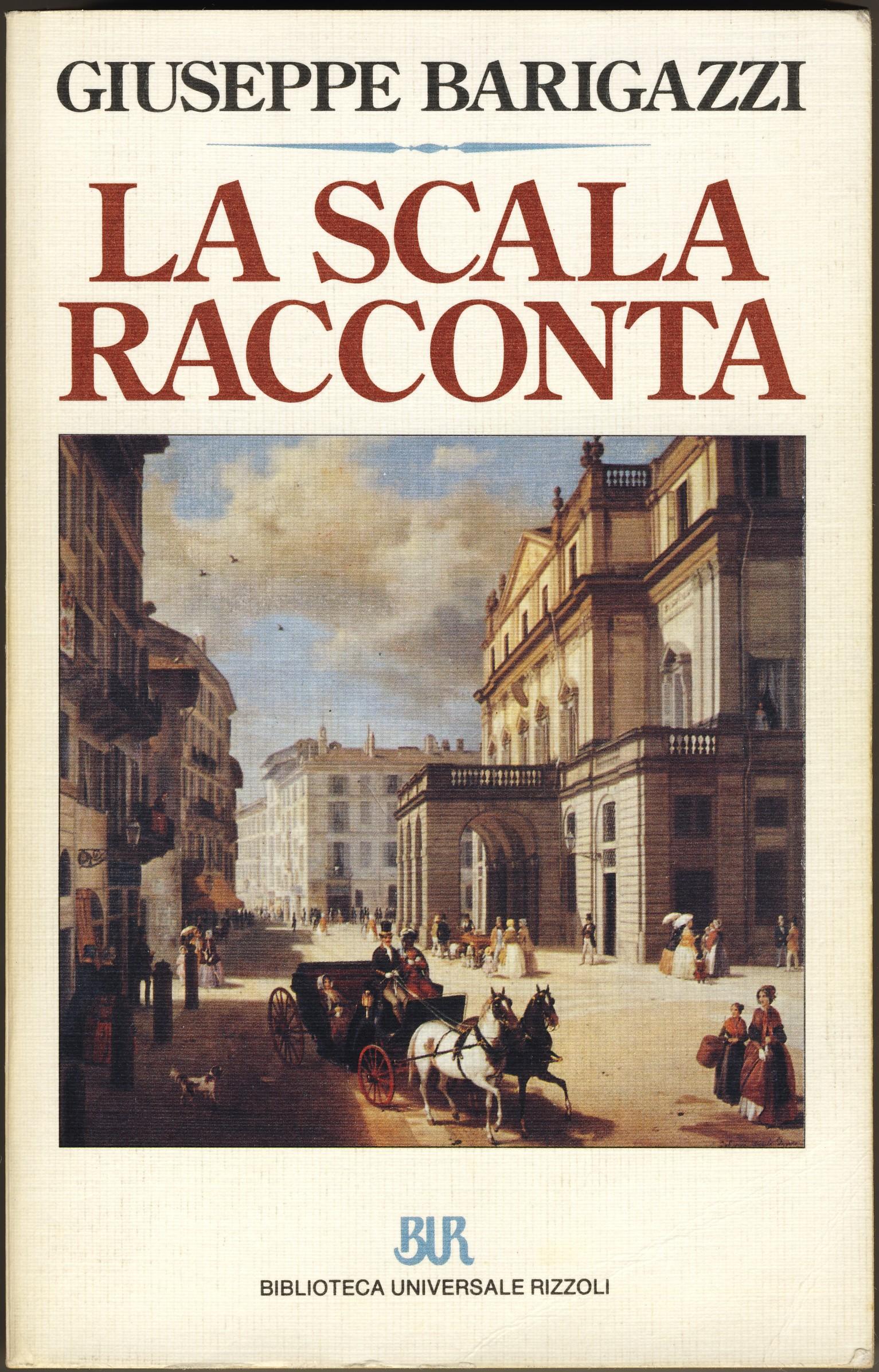 La Scala racconta