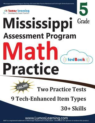Mississippi Assessment Program Test Prep
