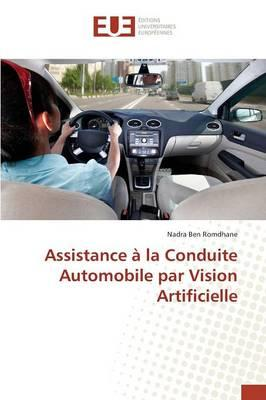 Assistance a la Conduite Automobile par Vision Artificielle