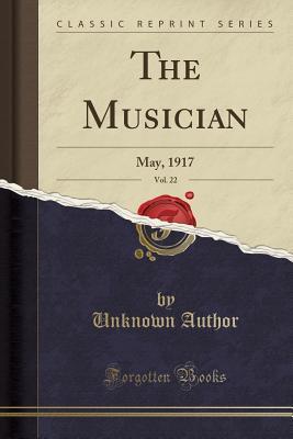 The Musician, Vol. 22