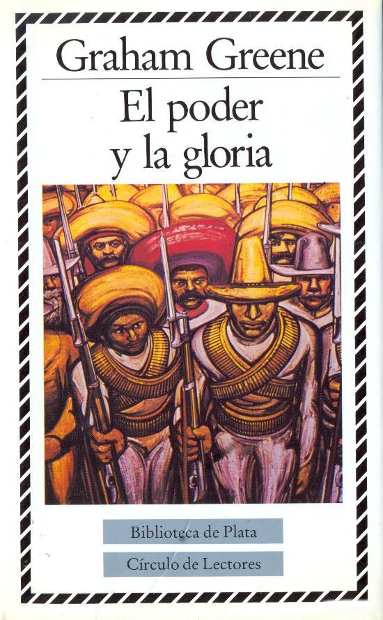 El poder y la gloria