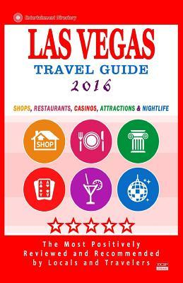 Las Vegas Travel Guide 2016