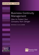 Business Continuity ...