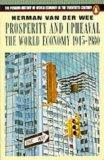 Prosperity and Upheaval