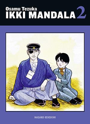 Ikki Mandala vol. 2
