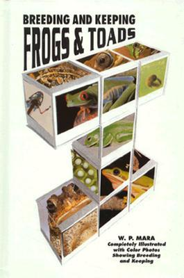 Breeding and Keeping Frogs