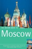 The Rough Guide to Moscow 4