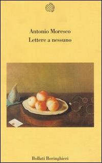 Lettere a nessuno