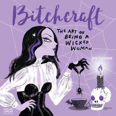 Bitchcraft 2019 Calendar