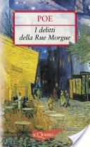 I Delitti Della Rue Morgue: Il Mistero di Marie Roget