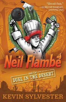 Neil Flambe and the Duel in the Desert