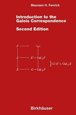 Introduction to the Galois Correspondence