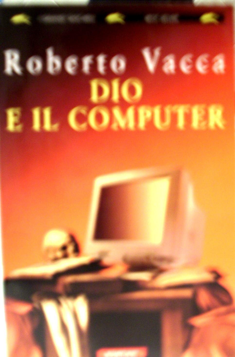 Dio e il computer
