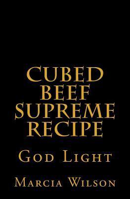 Cubed Beef Supreme Recipe