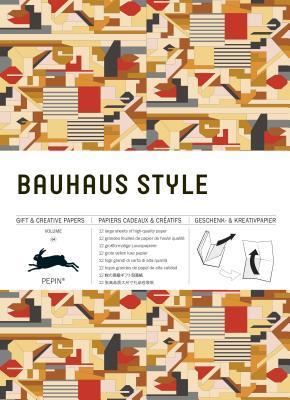 Bauhaus Style #64