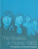 The Beatles in Rome 1965