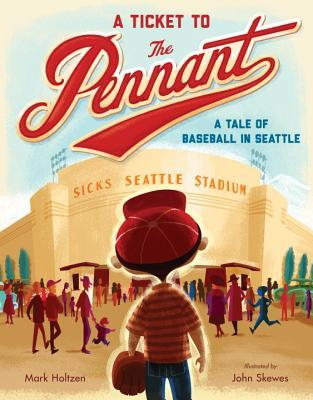 A Ticket to the Pennant