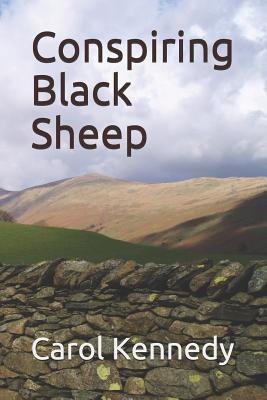 Conspiring Black Sheep