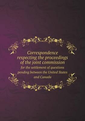 Correspondence Respe...
