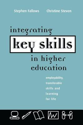 Integrating Key Skills in Higher Education