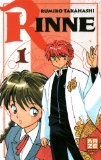 Rinne, Tome 1
