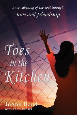 Toes in the Kitchen