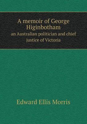 A Memoir of George H...