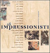 Gli impressionisti