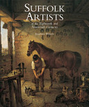 Suffolk artists of the eighteenth and nineteenth centuries