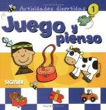 Juego y Pienso 1 / Play and think
