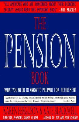 The Pension Book