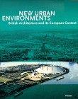 New Urban Environments