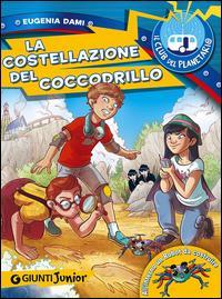 La costellazione del coccodrillo. Il Club del Planetario