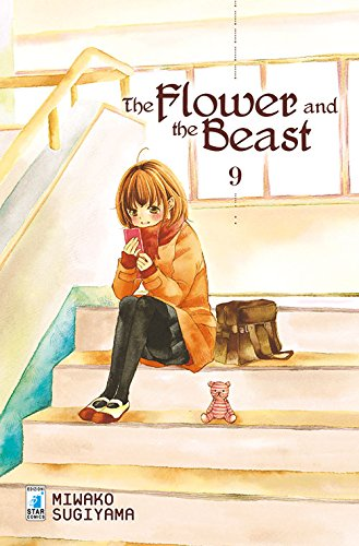 The Flower and the Beast vol. 9