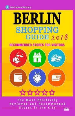 Berlin Shopping Guide 2018
