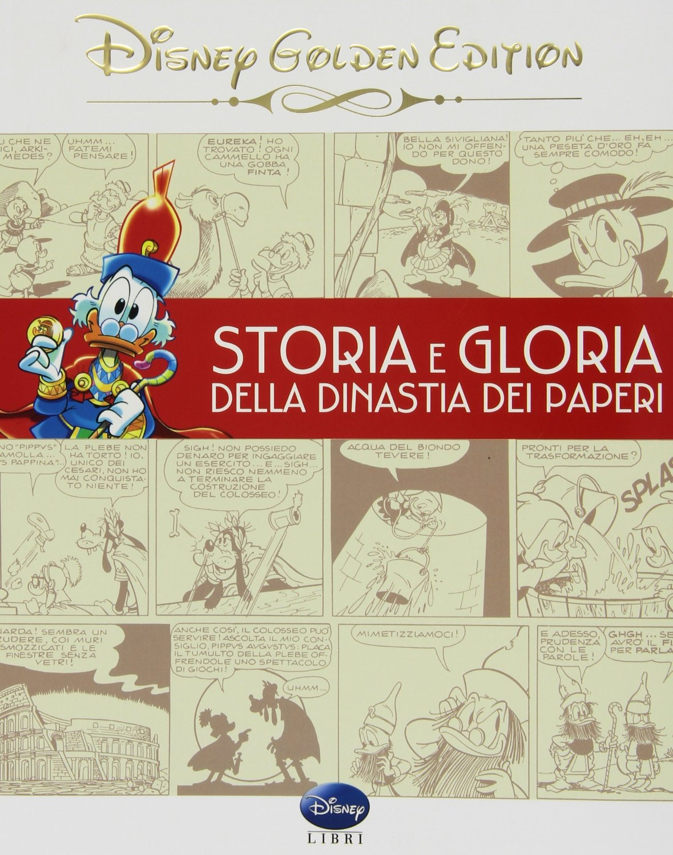 Disney Golden Edition n. 1