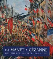 Da Manet a Cézanne