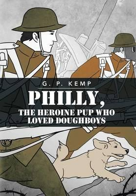 Philly, the Heroine Pup Who Loved Doughboys