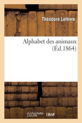 Alphabet des Animaux