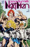 John Byrne's Next Men Vol.1 #0