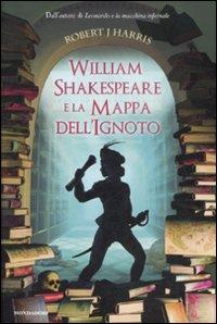 Will Shakespeare e la mappa dell'ignoto